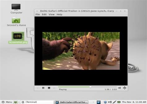 tutorial mencoder ubuntu how to install mplayer on fedora 18 climatefree