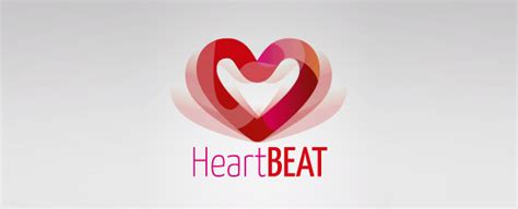 best and creative love themed logo designs for your inspiration templates perfect