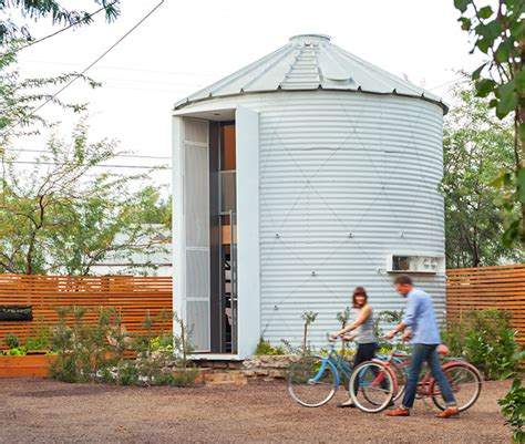 silo house 6 abandoned grain silos repurposed into swanky modern