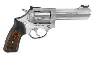 Rug R by Ruger Reintroduces The Sp101 Revolver In 327 Federal Magnum