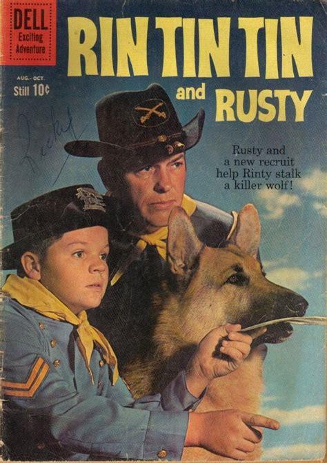 film jadul rintintin 17 best images about animal actors lassie etc on pinterest