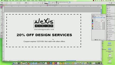 create a coupon template free make your own coupon