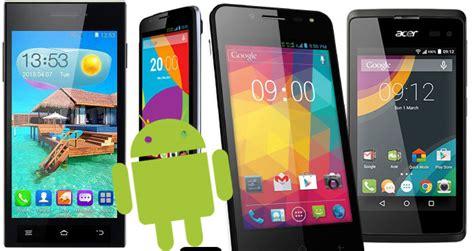 Hp Sony Android Termurah pilihan hp android termurah 2015 panduan membeli