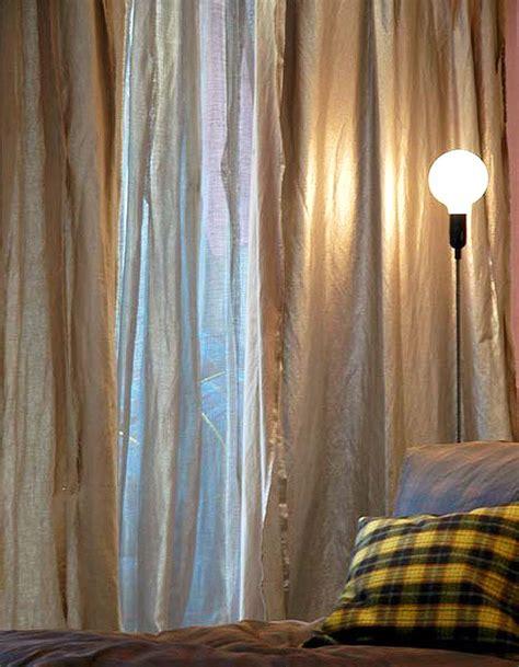 Rideaux Dores Salon by Des Id 233 Es De Rideaux Pour Faire R 234 Ver Vos Fen 234 Tres