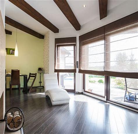 vorhänge japanisch wohnzimmer modern m 246 bel