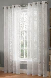 All Curtains Royale Lace Curtains White Lorraine View All Curtains
