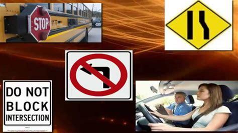 preguntas del examen de conducir en washington examen de manejo en la florida 2016