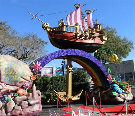 Jolly Float Story 2012 festival of parade details revealed deb s digest