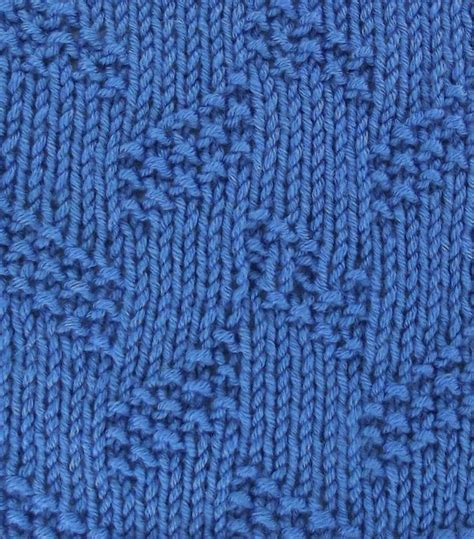 easy knit purl patterns 17 best images about august 2013 knitting stitch patterns