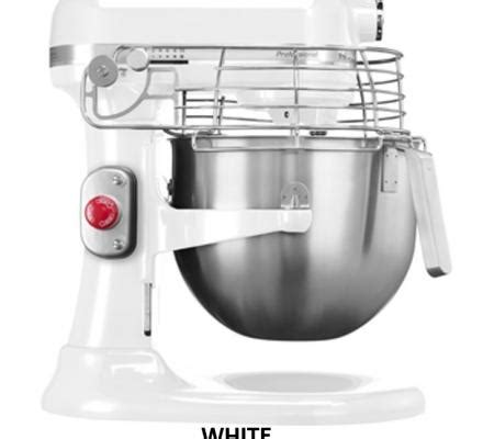 Kitchenaid Mixer Weight by Kitchenaid Heavy 7 Qt Commercial Mixer