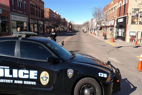 Pueblo County Sheriff Warrant Search Bomb Squad Investigation Closes Swath Of Downtown Florence 9news