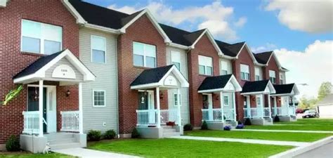 Houses For Sale by 20 Modern Townhouse Design Amp It S Benefits Homes Innovator