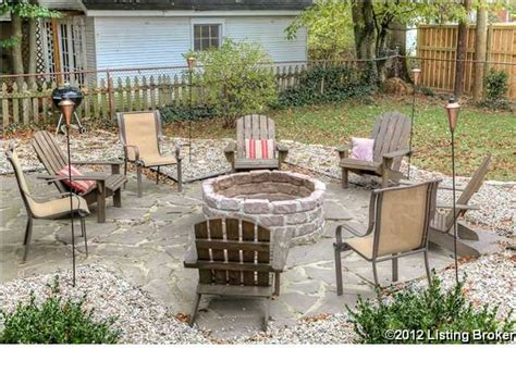 pit sitting area pit and sitting area home updates