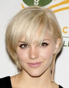 haircuts for thin hair for cute hairstyles for short thin hair