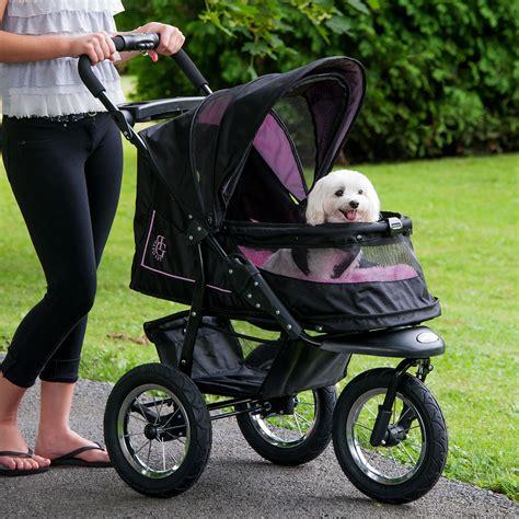 puppy strollers pet gear nv pet stroller