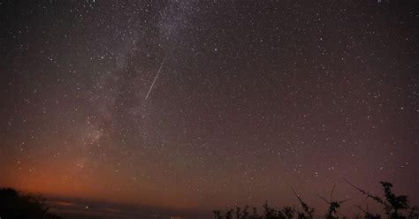 lyrid meteor shower lyrid meteor shower to light up sky over greater