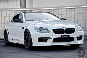 M6 Bmw This Bmw M6 By Hamann And Ds Automobile Makes 730 Horsepower
