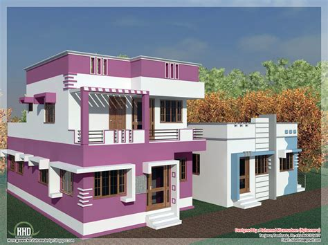 tamilnadu model home desgin in 3000 sq home sweet home