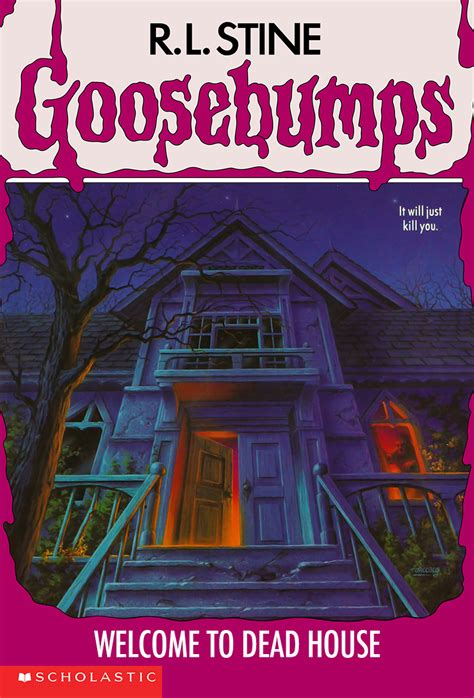 libro living in japan welcome to dead house goosebumps wiki fandom powered by wikia