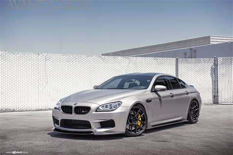 bmw m6 gran coupe mppsociety