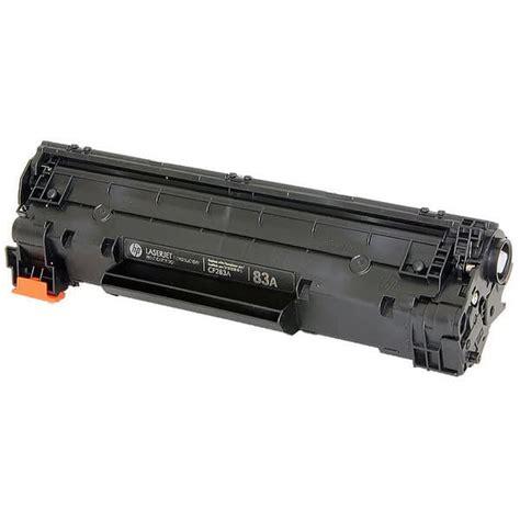 Compatible 83a Toner Cartridge hp 83a cf283a black toner cartridge best value fast