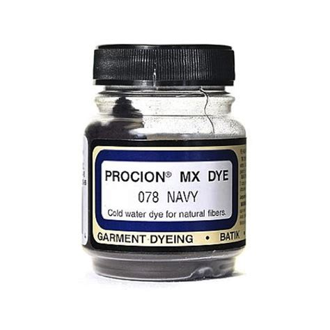 Batik Navy Oz buy procion dye navy 75oz