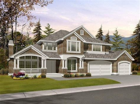 northwest style house plans single story craftsman style homes country craftsman house