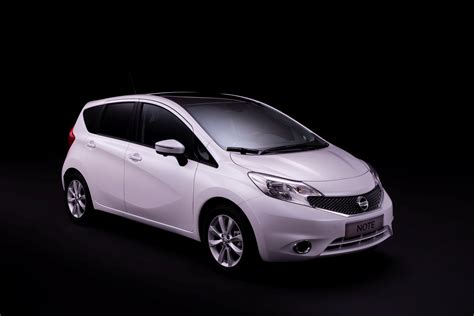 nissan small car nissan revolutionises small car technology with new nissan