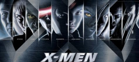 marvel film franchise re launching the x men movie franchise xmen