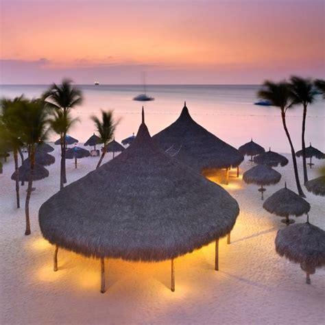 destination wedding beach dining  hyatt regency aruba