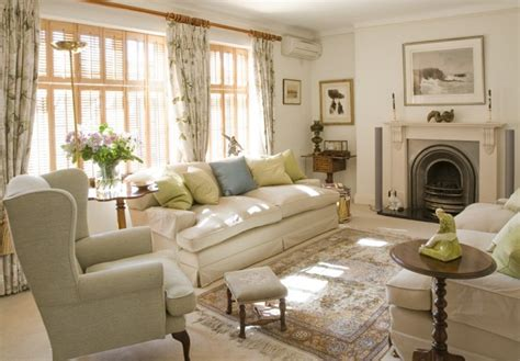 country homes and interiors uk 2018 id 233 es et conseils pour une d 233 co style anglais r 233 ussie