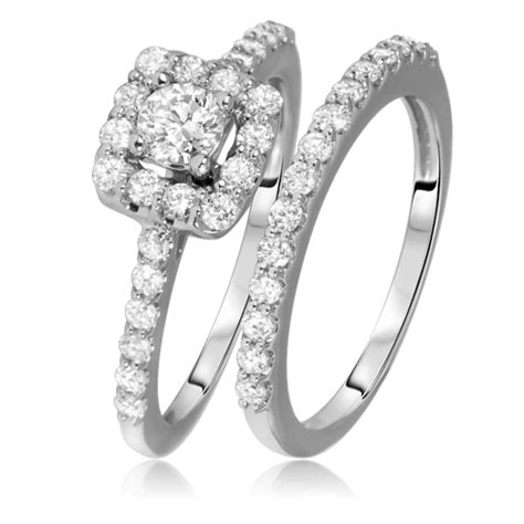 why gold and rings wedding ideas