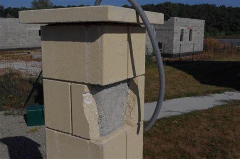 Fissure Dalle Béton 3645 elements de pilier fissur 233 s 26 messages