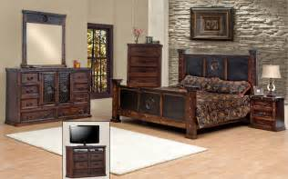 free bedroom sets queen size copper creek bedroom set free shipping dark