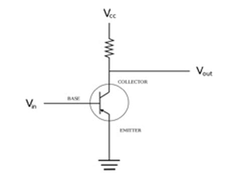 pnp transistor gate voltage a detailed look into psus techpowerup