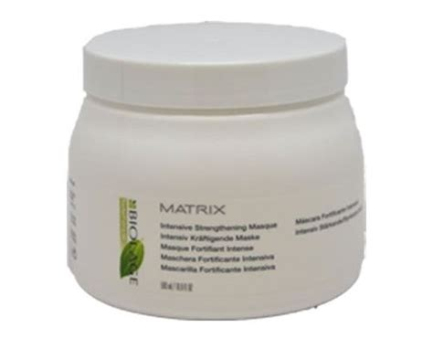 Matrix Biolage Scalpure Hair Mask 7 fantastic hair conditioners to check out hair