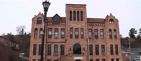 Fall River District Court Records Fall River County Commissioners Rescind Motion Allowing