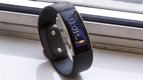 Microsoft Band 2 microsoft band 2 review it s but not great alphr