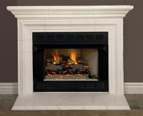 Fireplace Mantels St Louis by Corsica Forshawmantels