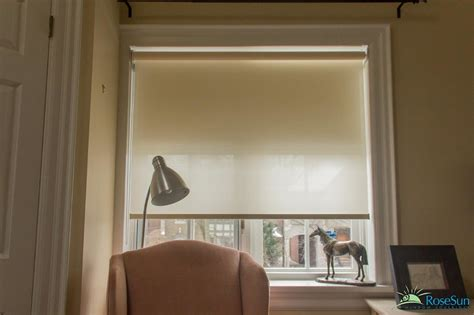 Motorized Blinds Motorized Blinds Custom Shades In Vaughan And Toronto