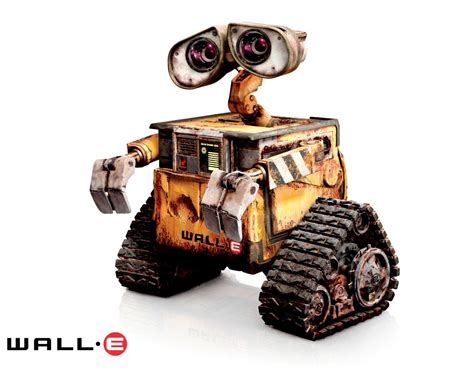 wall e walle wallpaper cake ideas and designs