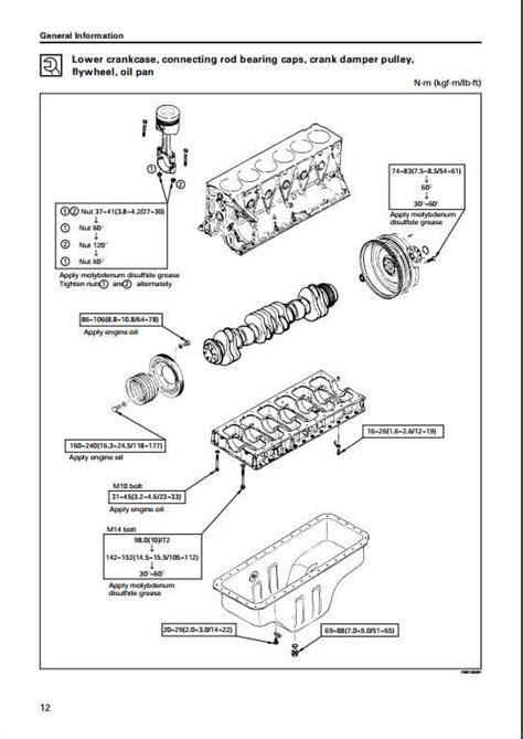 small engine repair manuals free download 1992 isuzu impulse electronic valve timing isuzu diesel engine aa 6sd1t workshop service repair manual a repair manual store
