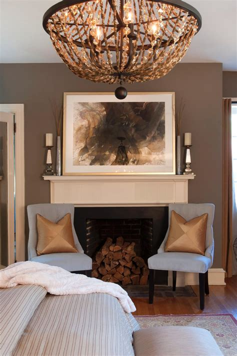 chandelier in master bedroom most serene retreat 2014 hgtv