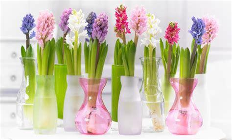 fiori per casa decorazioni di primavera diy come arredare casa coi fiori