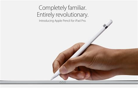 apple pencil jony ive explains why apple made the apple pencil iphone