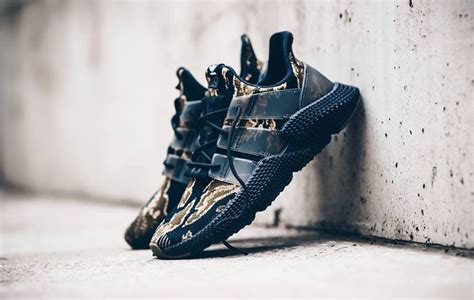 Sepatu Adidas Prophere Black look out for the undftd x adidas prophere camo