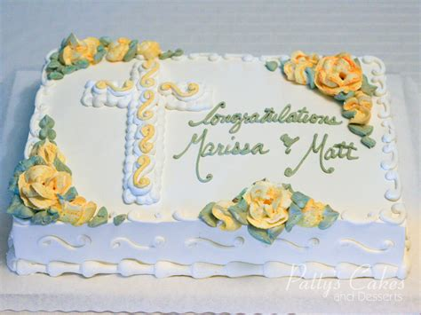Photo Celebration Cake by Photo Of A Church Celebration Cake Patty S Cakes And