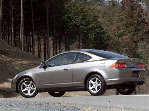 2002 acura rsx picture 29000 car review top speed
