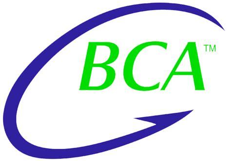 bca logo png iso 14001 2015 transition training bca environmental