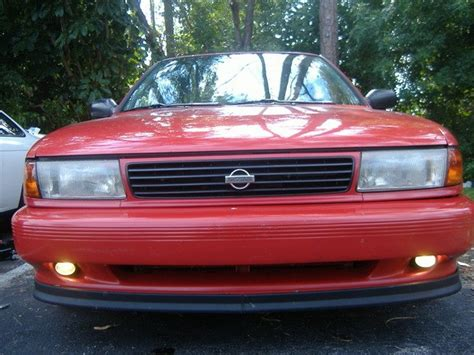 custom nissan sentra 1994 realserious 1994 nissan sentra specs photos modification